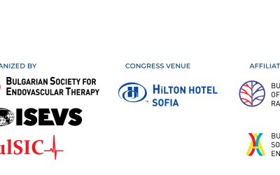 BEC&ISEVS ENDOVASCULAR ACADEMY 2021 – September in Sofia